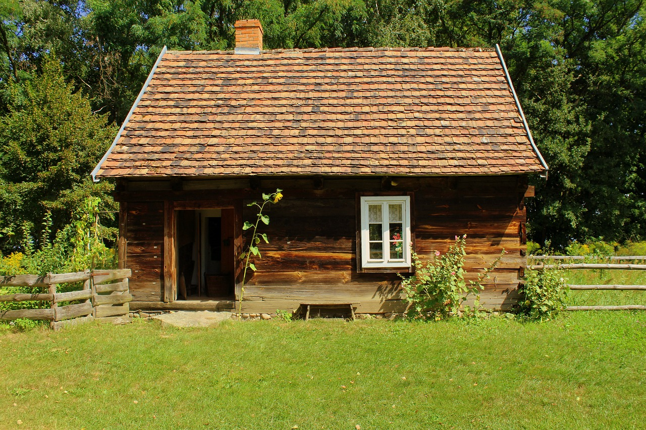 En ny type byggerier dukker op rundt omkring i landet: Tiny houses